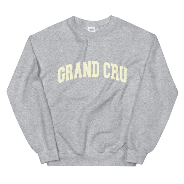 Grand Cru Sweatshirt