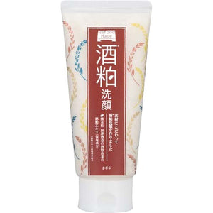 Wafood Made Sake Face Wash 170g