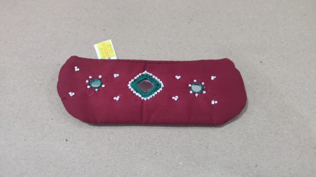 Banjara Spectacles Pouch