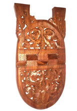 Load image into Gallery viewer, Saharanpur Wood Carving Rehal