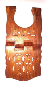 Saharanpur Wood Carving Rehal