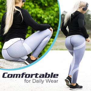 EZWear Fitness Leggings
