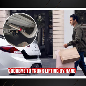 Car Trunk Lifting Automatic Spring Attachment