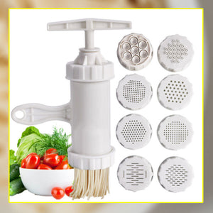 Easy-Make Fresca Pasta Maker