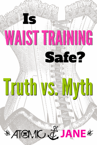 Is Waist Training Safe? Truth vs. Myth
