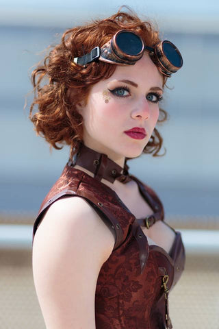 Steampunk Accessories