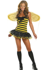 Busy Queen Bee Costume