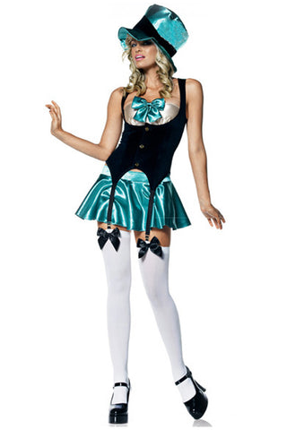 Tantalizing Tea Party Hostess Costume