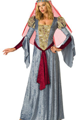 Deluxe Maid Marian Costume