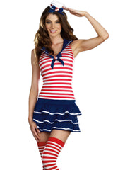 Windy Sails Sailor Costume