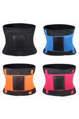 Neoprene Waist Trainer Belt