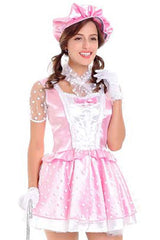 Pink Pretty Little Bo Beep Costume
