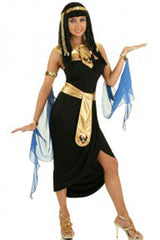 Black Cleopatra Inspired Costume