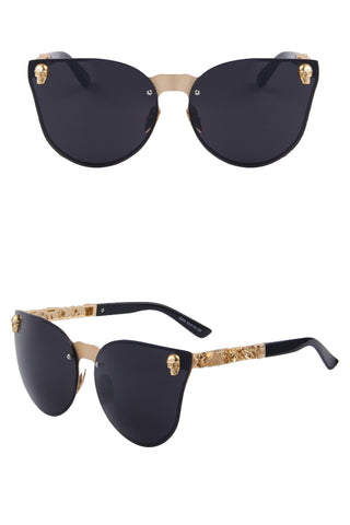 Atomic Skull Mania Sunglasses