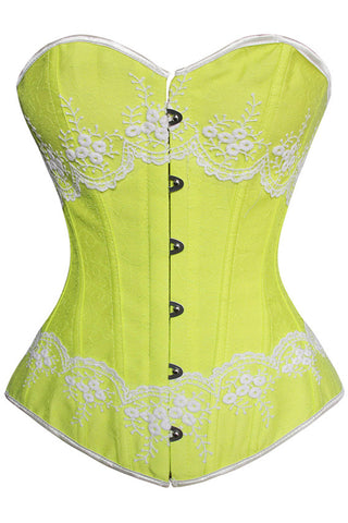 Pretty Little Sweet 16 Overbust Corset