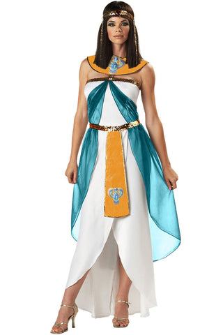Classy Cleopatra Inspired Costume