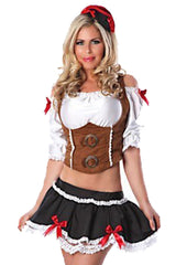 Fetchin' Wench Costume