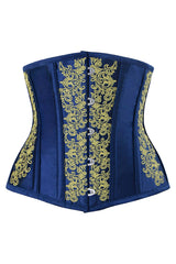 Royal Steel Boned Underbust Corset