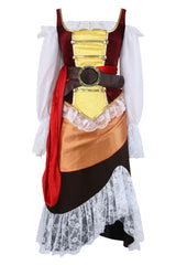 Atomic Deckhand Darling Costume