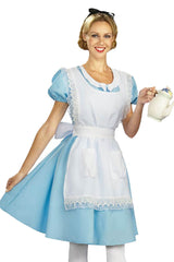 Storybook Alice Inspired Costume