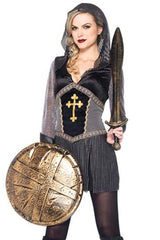 Joan of Arc Inspired Costume