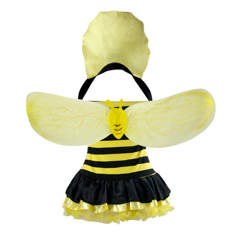Royal Queen Bumblebee Costume