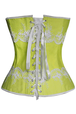 Atomic Pretty Little Sweet 16 Overbust Corset