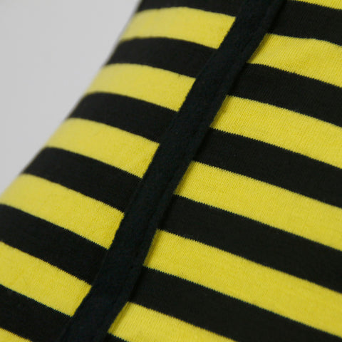 Sunny Striped Bee Costume