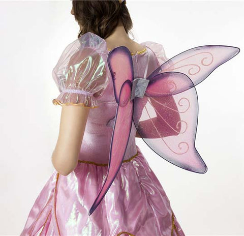 Atomic Pink Deluxe Fairy Godmother Costume