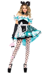 Delightful Alice Inspired Costume