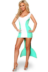 Dolphin Dress Costume