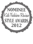 kids fashon review style awards