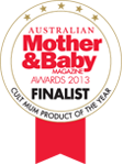 Mother & baby - Cult mum product of the year