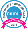 2014 Best Baby and Toddler Gear Award