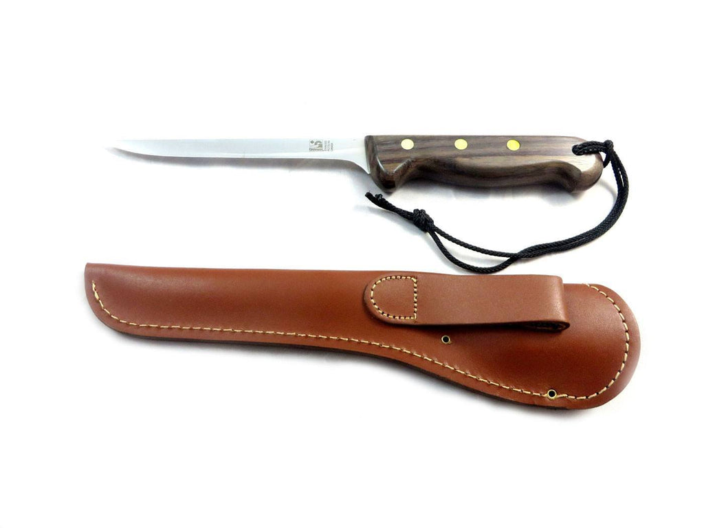 Grohmann Fillet Knife from Shinekits.com