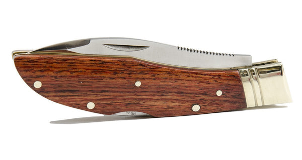 Grohmann Folding Lock Blade Pocket Knife