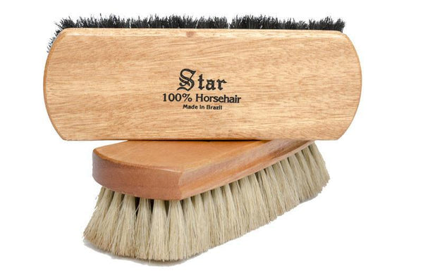 Shoe Buffer Brushes