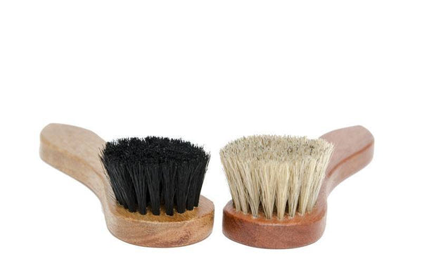 Shoe Polish Brushes