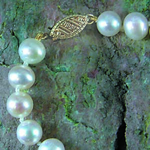 Virtual Pearl Knotting-LIVE