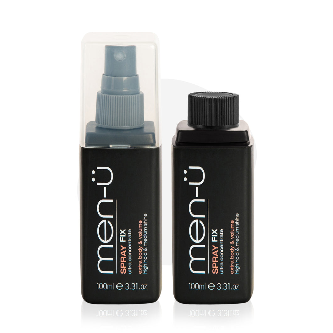 men-ü Spray Fix 100ml