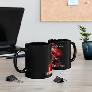 Big-C's Coffee Mug