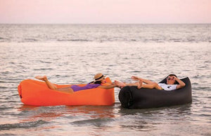 53%OFF! Fast Inflatable Air Sofa (Upgrade Your Camping Game!) - XK-ING