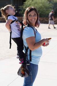 Child Toddler Carrier Backpack for Hiking Trails