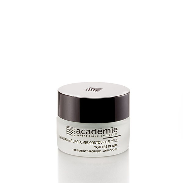ACADÉMIE EYE CONTOUR GEL