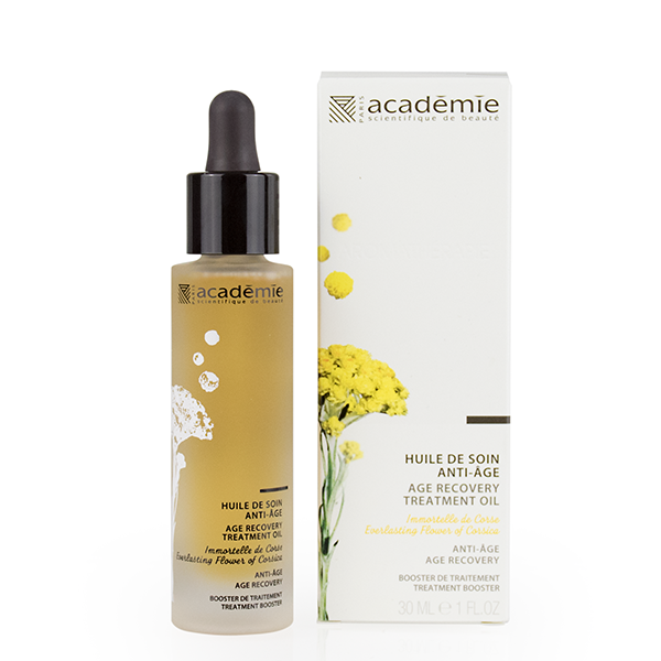 ACADÉMIE AGE RECOVERY TREATMENT OIL