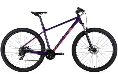 NORCO STORM 5 WOMENS ULTRAVIOLET/PINK 2021