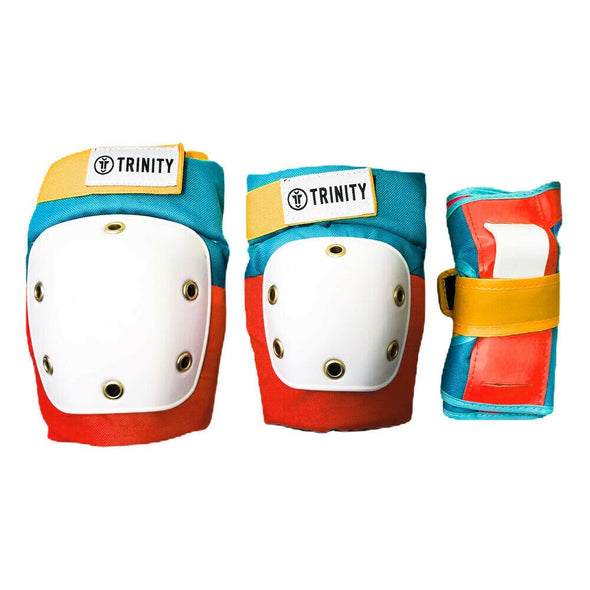 TRINITY PAD PACK RETRO MEDIUM