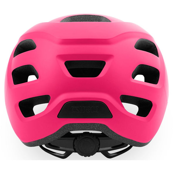 GIRO TREMOR HELMET YOUTH BRIGHT PINK 50-57CM