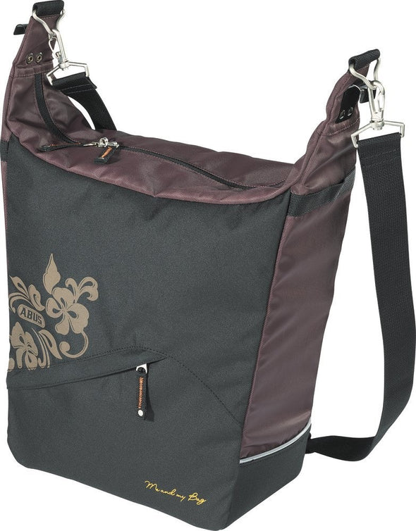 ABUS AMERIA PANNIER SHOULDER BAG