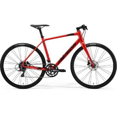 MERIDA SPEEDER 200 GOLDEN RED/BLACK 2021